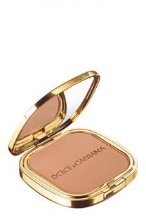 Пудра с эффектом загара 20 Desert Dolce & Gabbana