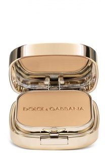 Основа тональная Perfect Finish Powder Foundation 120 тон (cinnamon) Dolce & Gabbana