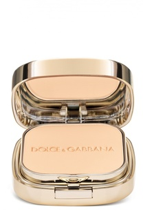 Основа тональная Perfect Finish Powder Foundation 80 тон (creamy) Dolce & Gabbana
