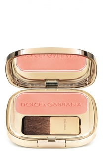 Румяна Luminous Cheek Colour 10 тон (nude) Dolce & Gabbana