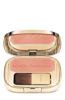 Румяна Luminous Cheek Colour 25 тон (caramel) Dolce & Gabbana