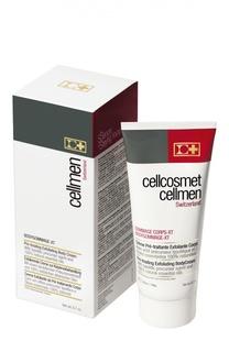 Отшелушивающий крем для тела Cellcosmet&Cellmen Cellcosmet&Cellmen