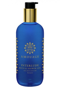 Гель для душа Interlude Amouage