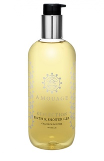 Гель для душа Reflection Amouage