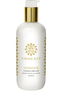Крем для рук Honour Amouage