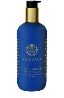 Крем для рук Interlude Amouage