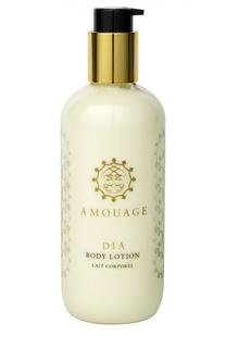 Молочко для тела Dia Amouage