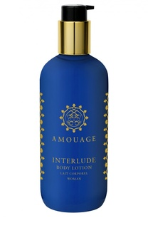 Молочко для тела Interlude Amouage