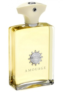 Парфюмерная вода Silver Amouage