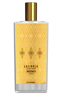 Парфюмерная вода-спрей Lalibela Memo