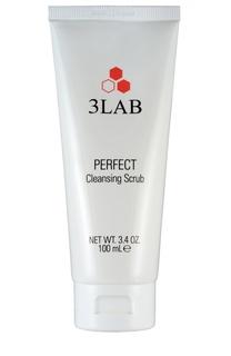Очищающий Скраб для лица 3LAB
