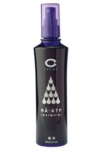 Лосьон для укрепления волос RA Atp Aaimo-M Cefine