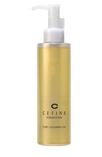 Масло ревитализирующее очищающее Emocion Pure Cleansing Oil Cefine