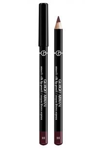 Smooth Silk Lip Pencil мягкий карандаш для губ 11 Giorgio Armani