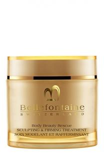 Моделирующий и укрепляющий крем для тела Bellefontaine