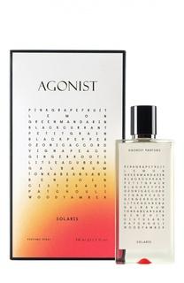 Парфюмерная вода-спрей Solaris Agonist