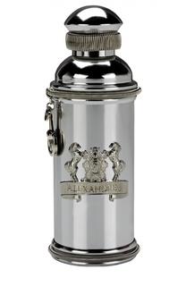 Парфюмерная вода-спрей Collector Silver Ombre Alexandre.J