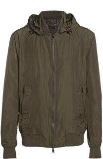 Куртка с капюшоном Michael Kors