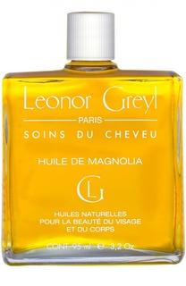 Масло магнолии Huile Magnolia Leonor Greyl