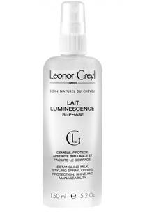 Молочко «Сияние и блеск» для укладки Lait Luminescence Leonor Greyl