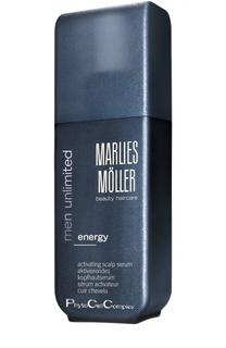 Активизирующая сыворотка для кожи головы Marlies Moller