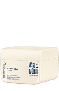 Интенсивная питательная маска Marlies Moller