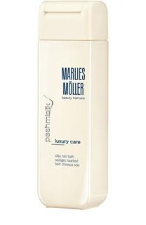 Интенсивный питательный шампунь Marlies Moller