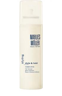 Лак для волос Блеск Marlies Moller