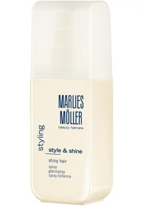 Спрей для блеска волос Marlies Moller