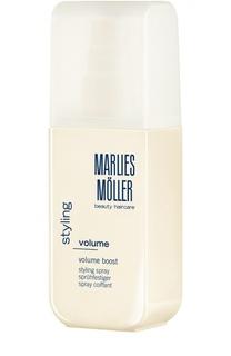 Спрей для поддержания объёма волос Marlies Moller