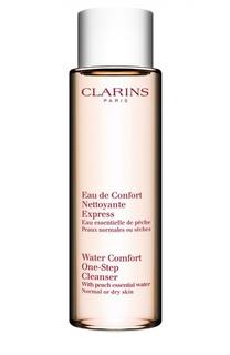 Очищающая вода для лица для нормальной или сухой кожи Clarins