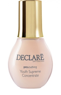 Концентрат Youth Supreme Concentrate Declare
