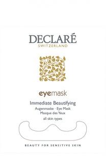 Маска для зоны вокруг глаз Immediate Beautifying Mask Eye Declare