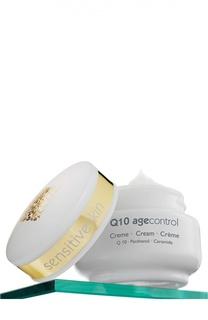 Омолаживающий крем с коэнзимом Q10 Age Control Cream Declare