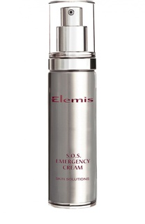 Восстанавливающий крем S.O.S. Emergency Cream Elemis