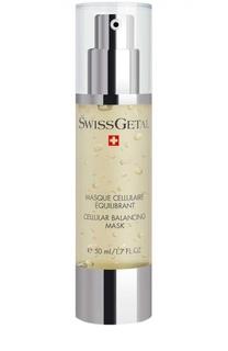 Комплексная маска для лица Swissgetal