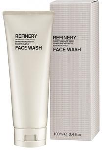 Очищающее средство для лица (с эссенциальными маслами) Refinery Face Wash Aromatherapy Associates