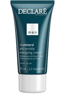 Тонизирующий крем против морщин для мужчин Anti-Wrinkle Energizing Cream Declare