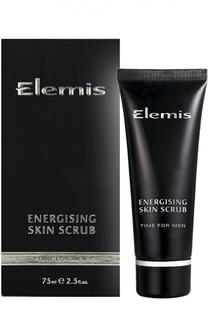 Скраб для лица Чистая энергия Energising Skin Scrub Elemis