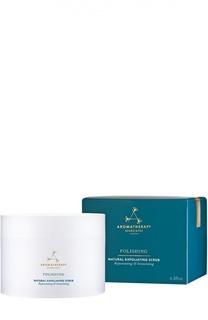 Натуральный скраб для тела с морской солью, кофе и грейпфрутом Polishing Natural Exfoliating Scrub Aromatherapy Associates