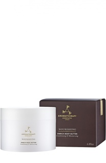 Обогащенный питательный крем для тела Nourishing Enrich Body Butter Aromatherapy Associates