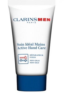 Восстанавливающий крем для рук Clarins