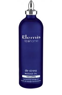 Масло для тела Анти-стресс Elemis