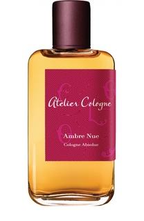 Парфюмерная вода Ambre Nue Atelier Cologne