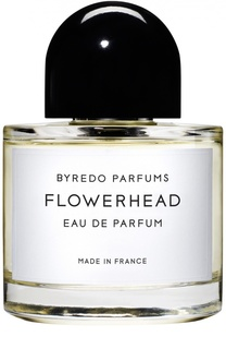 Парфюмерная вода Flower Head Byredo