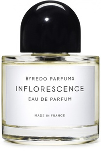 Парфюмерная вода Inflorescence Byredo