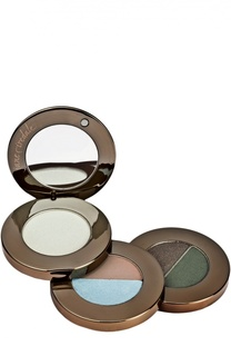 Тени для век GoBrown Eye Steppes jane iredale
