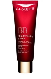 Тональный крем, выравнивающий цвет лица BB Creme SPF25 01 Clarins