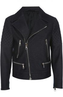 Джинсовая куртка Neil Barrett