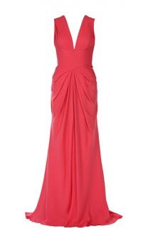 Вечернее платье Elie Saab